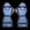 آتل کوتاه دست SHB - F 102