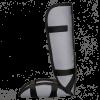 آتل کوتاه پا خمیده SLB - C 501